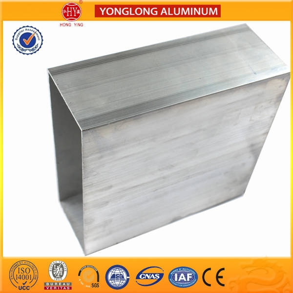 aluminum profile tube20