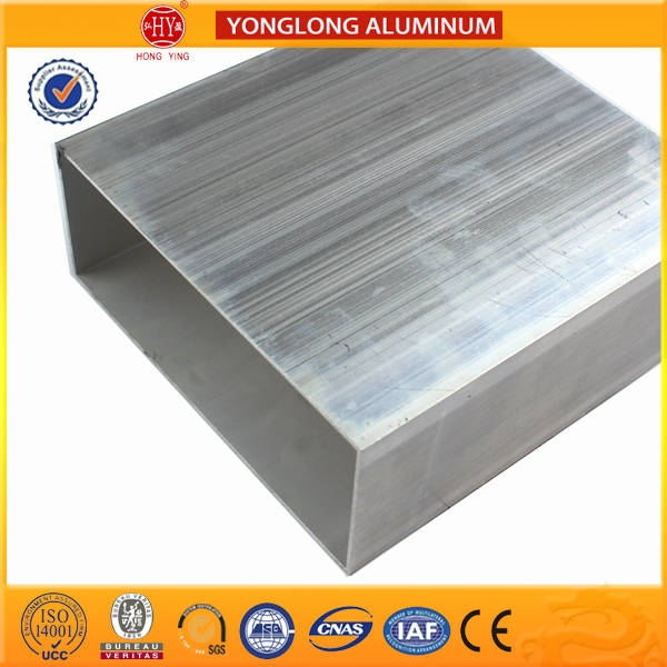 aluminum profile tube21