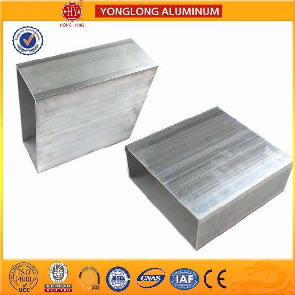 aluminum profile tube22