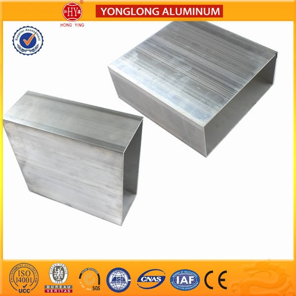 aluminum profile tube24
