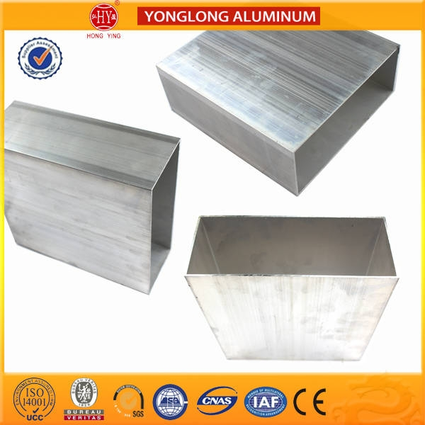 aluminum profile tube25