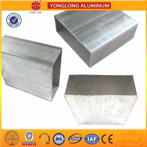 aluminum profile tube26