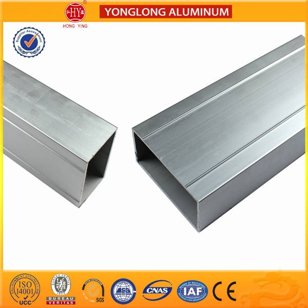 aluminum profile tube33