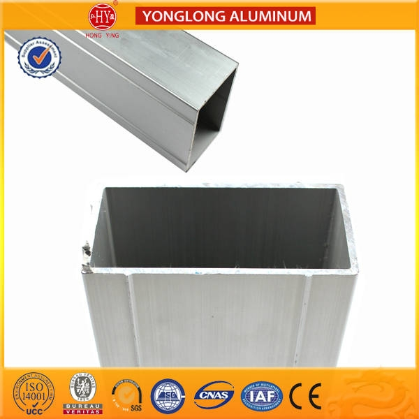 aluminum profile tube34