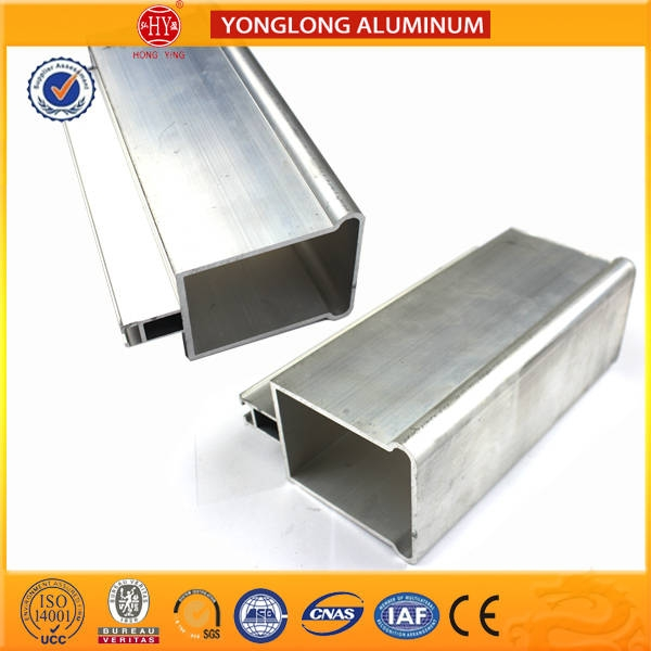 aluminum profile tube36
