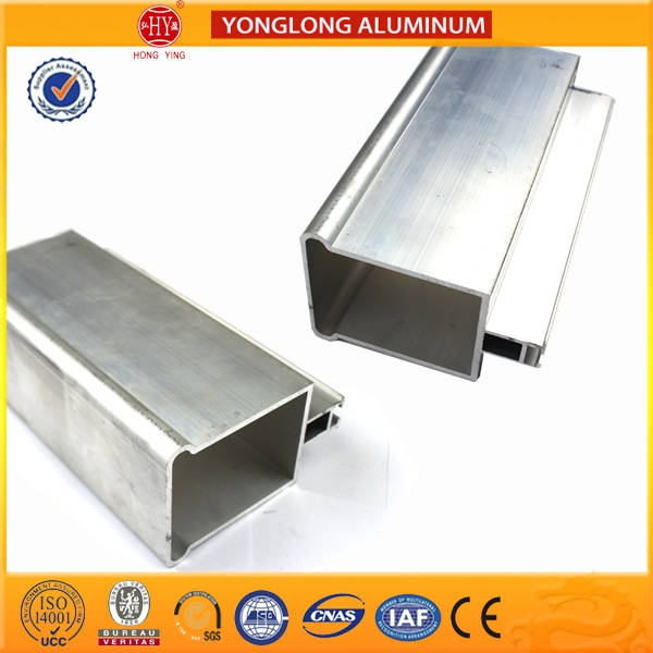 aluminum profile tube38