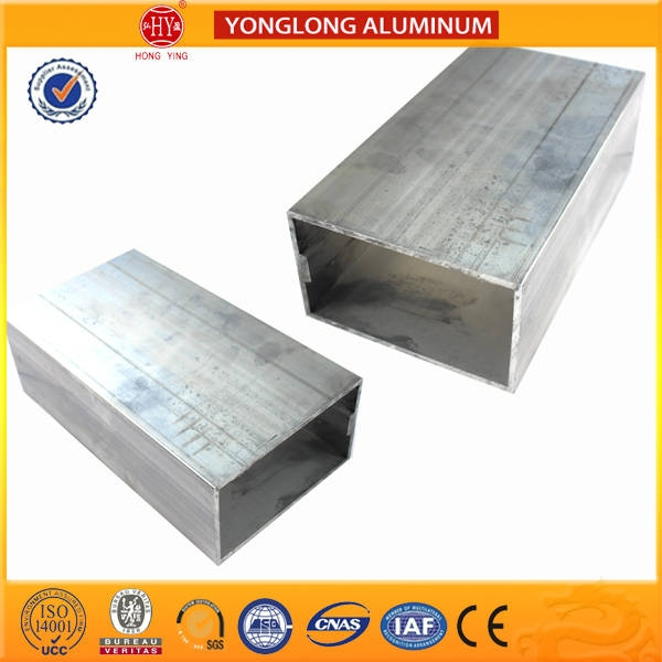 aluminum profile tube40