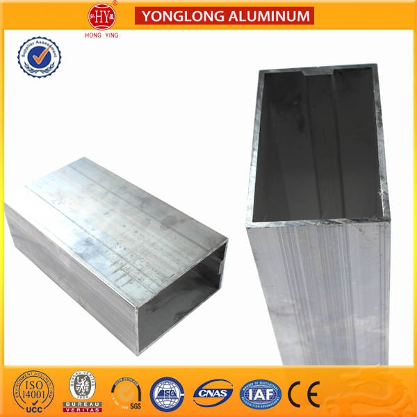 aluminum profile tube41