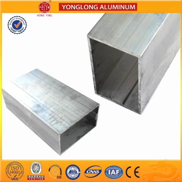 aluminum profile tube42